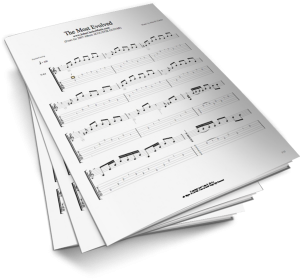 the-most-evolved-sheet-music-magazinestack